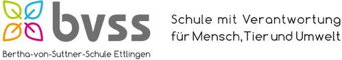 Homepage der Bertha-von-Suttner-Schule-Ettlingen